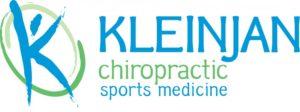 kleinjan chiropractic-sports medicine - horizontal layout - 2014